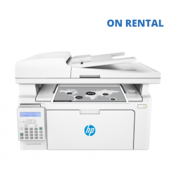 ON RENT : HP Mono LaserJet...